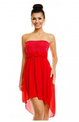 Rochie Pussy Red