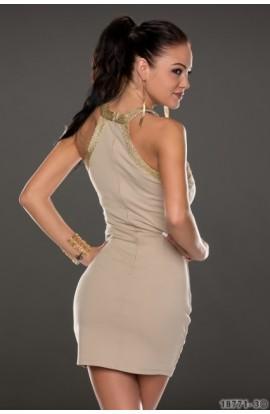 Rochie Gold