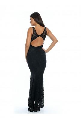 Rochie Ades Black