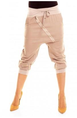 Pantaloni Capri