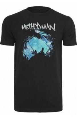 Tricou Wu-Wear Method Man Tee