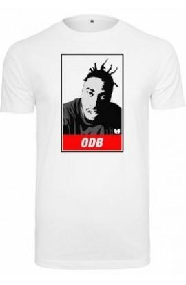 Tricou alb Wu-Wear ODB