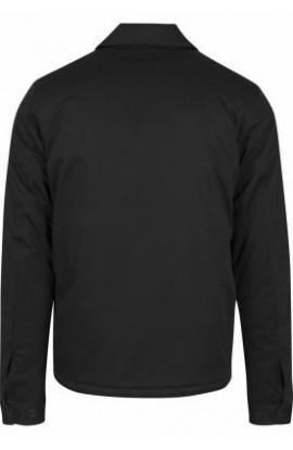 Jacheta neagra shirt