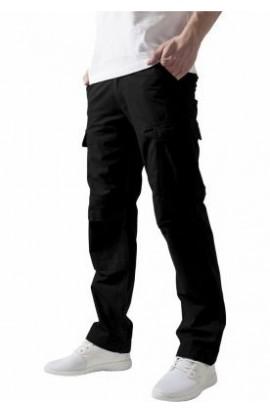 Pantaloni barbati cargo camuflaj