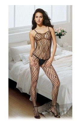 Bodystockings Fence