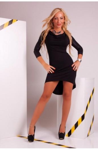 Rochie Rona Black
