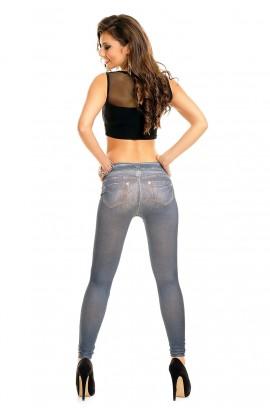 Colanti model denim dark blue