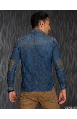 Camasa denim boys