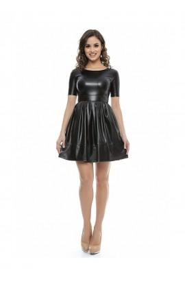 Rochie Look Black