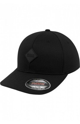 Leatherpatch Flexfit Cap