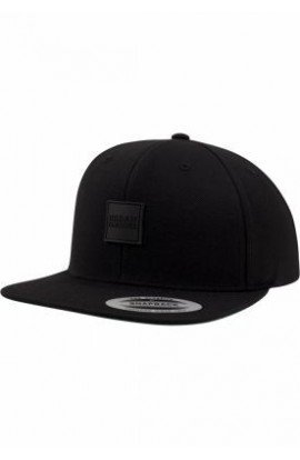 Leatherpatch Snapback