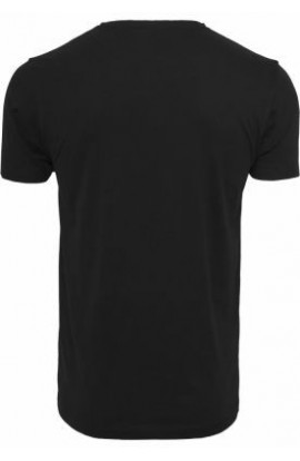 Tricou negru Wu-Wear 25 Years