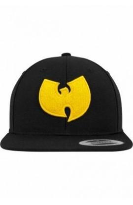 Sepci Wu-Wear Logo negru