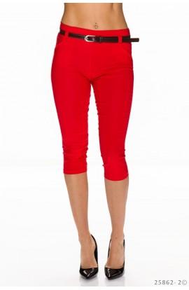 Pantaloni RetroTrei-Sferturi