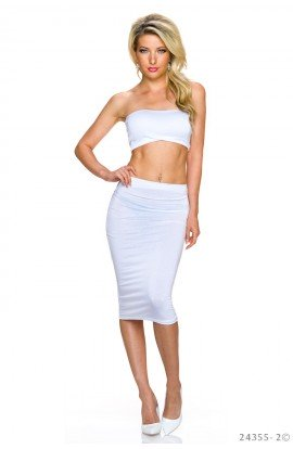Compleu Bodycon Uni