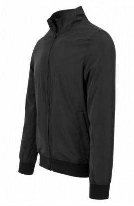 Nylon Training Jacket negru M