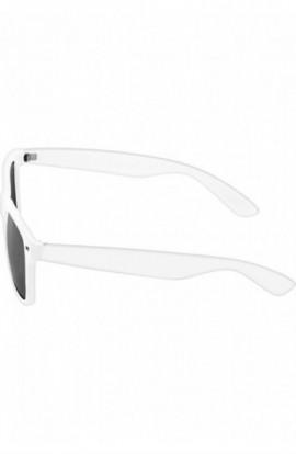 Sunglasses Likoma alb