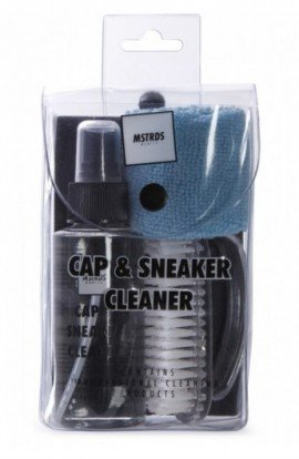 Cap & Sneaker Cleaner Set one-size